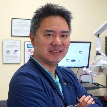 Dr. John Patangan