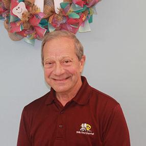 Dr. Harold Jablon