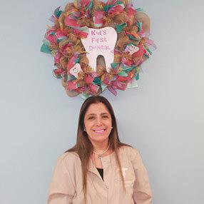 Dr. Mouna Bosler